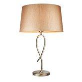 Lampa stołowa Interiors 72464 Penn