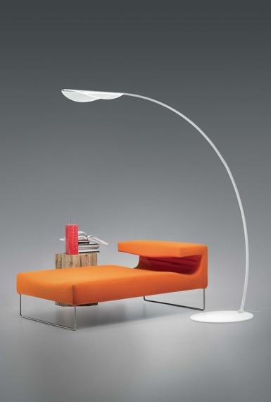 Lampa Podłogowa MA&DE Diphy 8165