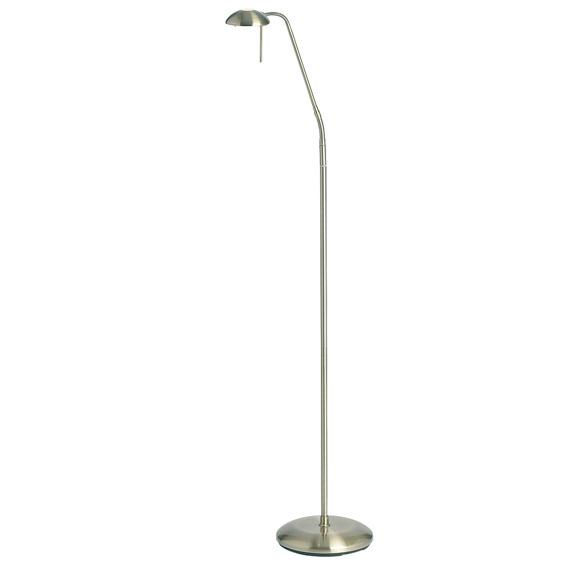 Lampa Podlogowa Endon Hackney