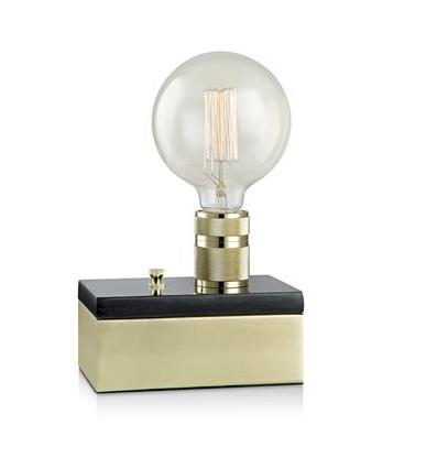 Lampa stołowa ETUI Brass Markslojd 106618