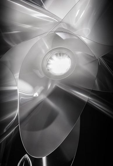 Lampa wisząca SLAMP Etoile 73 cm