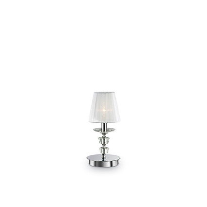 Lampka IDEAL LUX Pegaso TL1 Small
